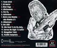 Chickenwire- A CD by Paul Filipowicz Blues Guitarist, Singer, Songwriter, Harmonica