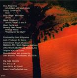 Midnight at the Nairobi Room A CD by Paul Filipowicz Blues Guitarist, Singer, Songwriter, Harmonica