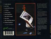 Never Had It So Good a CD by Paul Filipowicz  Blues Guitarist, Singer, Songwriter, Harmonica