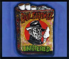 Unfiltered by Paul Filipowicz