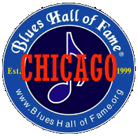 Paul Filipowicz inducted into the Chicago Blues Hall of Fame Sunday October 4, 2015 at Buddy Guy's Legends in Chicago IL